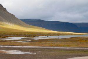 Returning to Iceland